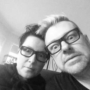 Shen glasses
