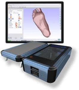 3d scanner and image. Did you know ASA were one of the first to introduce this technology to Australia