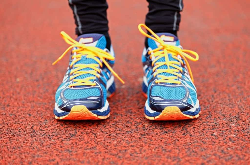 Why Running shoes won't fix your problem