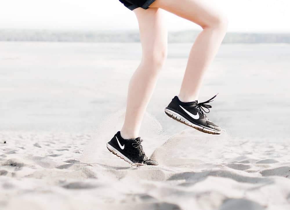 preventing knee pain in kids