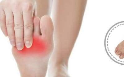 Is All Heel Pain Plantar Fasciitis?