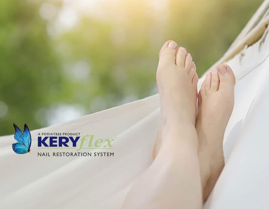 KeryFlex Nail Restoration