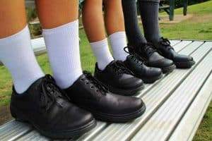 School Shoes for Kids