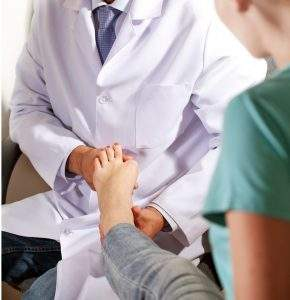 Top 4 reasons your Laser treatment for fungal nail infection won't or did not work - 1